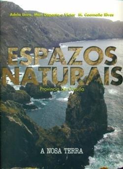 9788496203563: Espazos Naturais