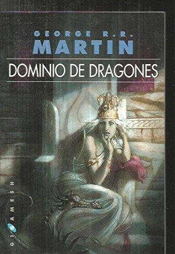 9788496208414: Dominio de dragones (Gigamesh Ficción)