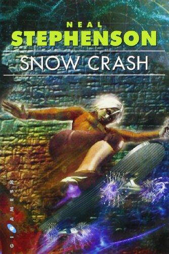 9788496208629: Snow crash
