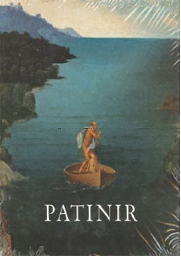 9788496209909: Patinir