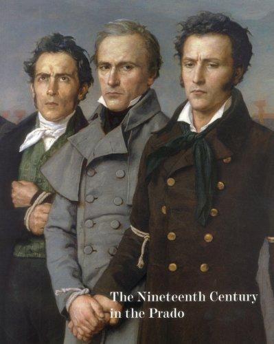 The 19th Century in the Prado: Javier Baron and Jose Luis Diez