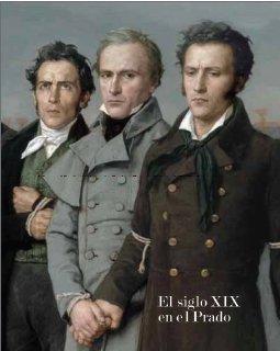 9788496209954: El Siglo XIX En El Prado (Spanish Edition)