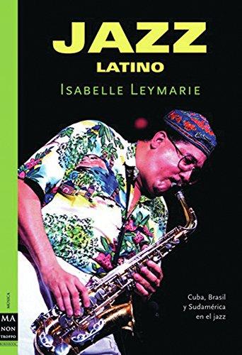 9788496222274: Jazz latino (Ma Non Troppomusica)