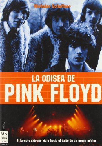 9788496222281: La odisea de Pink Floyd