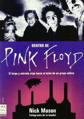 9788496222861: Dentro de pink floyd