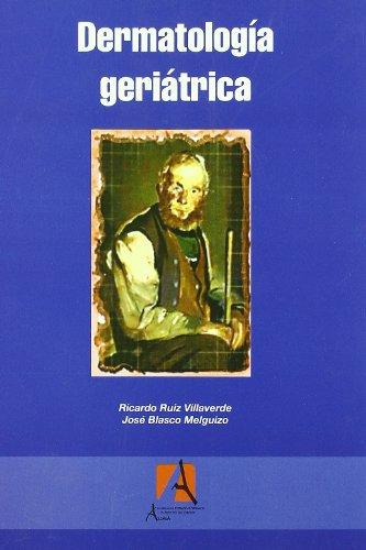 9788496224124: Dermatologia geriatrica / Geriatric Dermatology (Spanish Edition)