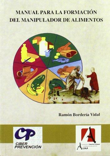 9788496224339: Manual Para La Formacion Del Mani