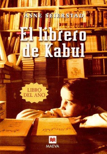 9788496231054: Librero de Kabul, el