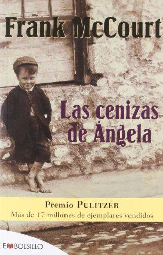 9788496231610: Las cenizas de Ángela