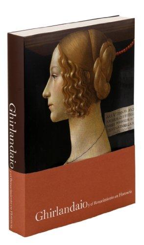 9788496233898: Ghirlandaio y el Renacimiento en Florencia.
