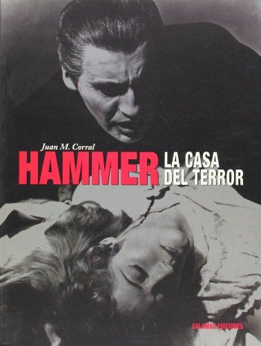 9788496235007: Hammer. la casa del terror