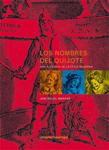 9788496235120: Nombres Del Quijote, Los