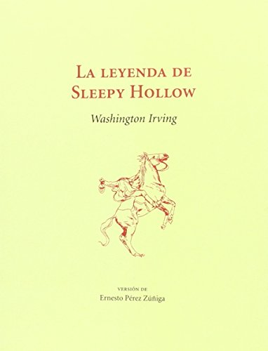 9788496235557: La leyenda de Sleepy Hollow