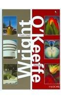 9788496241145: Frank Lloyd Wright y Georgia O'Keeffe / Frank Lloyd Wright and Georgia O'Keeffe (Spanish Edition)