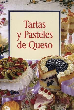 9788496241435: Tartas Y Pasteles De Queso