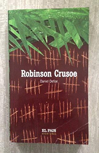 9788496246096: Robinson Crusoe