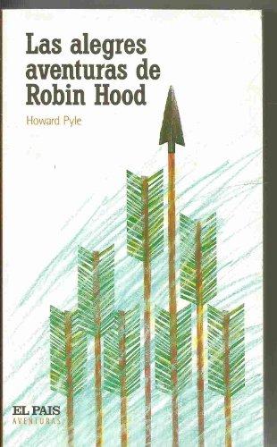 9788496246157: Las alegres aventuras de Robin Hood
