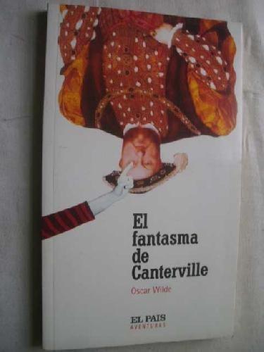 9788496246478: El fantasma de Canterville