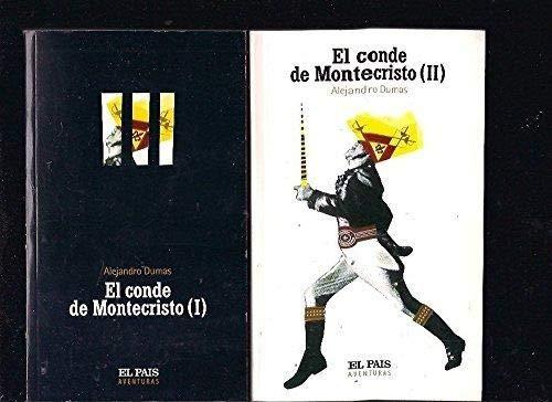 9788496246522: CONDE DE MONTECRISTO - EL (2 TOMOS)