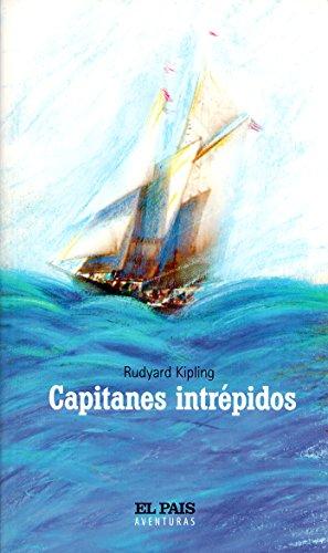 Capitanes intrépidos: Rudyard Kipling