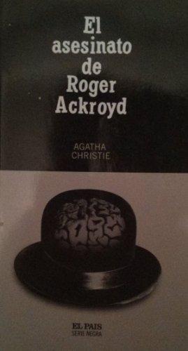 9788496246812: EL ASESINATO DE ROGER ACKROYD