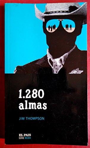 9788496246843: 1280 almas