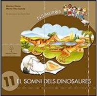 9788496248670: Els Murris 11: El Somni Dels Dinosaures