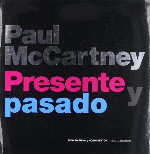 9788496252240: Paul McCartney : presente y pasado