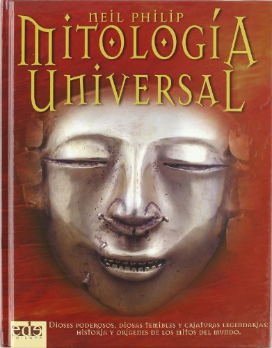 Mitologia Universal (Spanish Edition): n/a