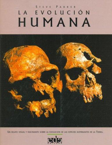 9788496252929: La Evolucion Humana (Spanish Edition)