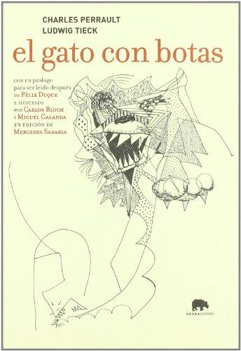 9788496258082: El Gato con Botas