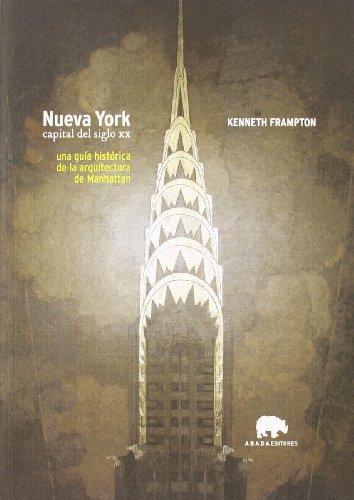 9788496258297: Nueva York (Lecturas de arquitectura)