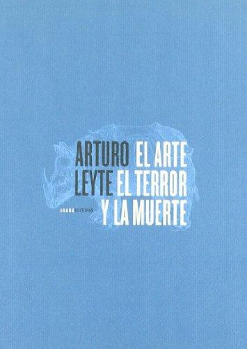 9788496258808: Arte El Terror Y La Muerte,El (Lecturas de estética)