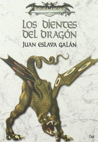 9788496262645: Los Dientes del Dragon (Fabula Arcana) (Spanish Edition)