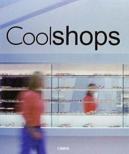 9788496263000: Cool Shops