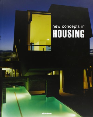 9788496263048: New Concepts in Housing