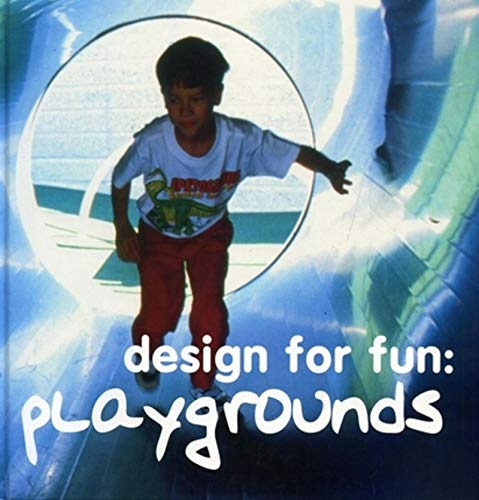 9788496263055: Design for Fun: Playgrounds