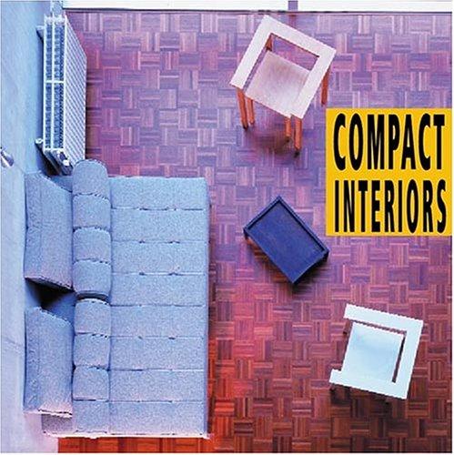 Compact Interiors: Broto, Carles