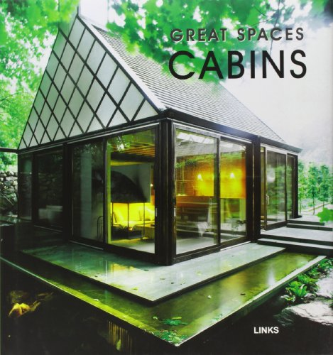 Great Spaces Cabins: Mostaedi, Arian