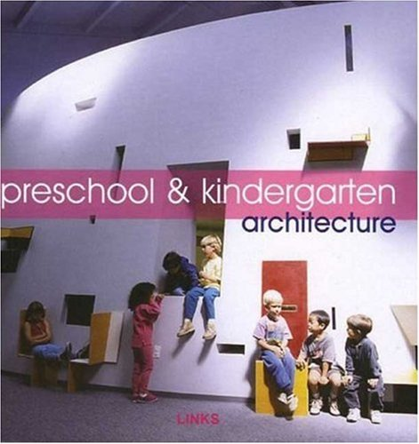 Preschool and Kindergarten Architecture: Arian Mostaedi