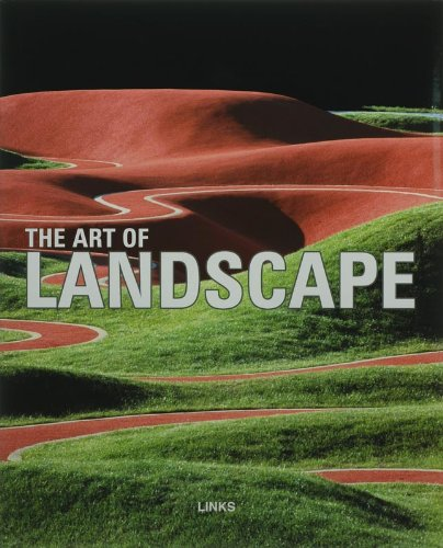 The Art of Landscape: Krauel, Jacobo