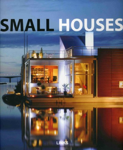 9788496263734: Small Houses
