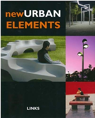 NEW URBAN ELEMENTS: JACOBO KRAUEL