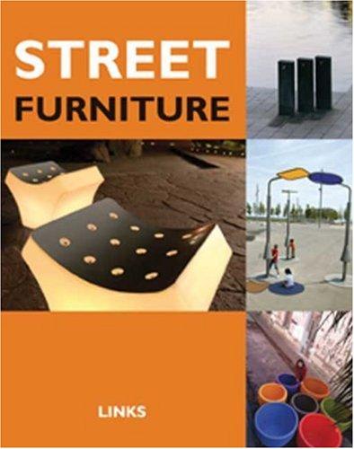 9788496263826: Street Furniture
