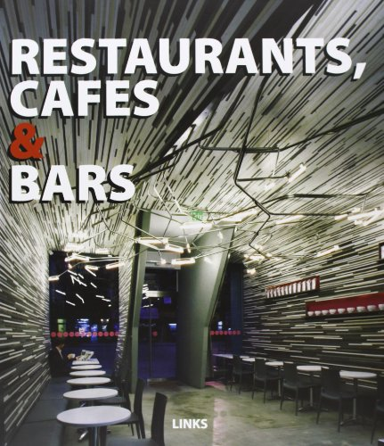 9788496263949: Restaurants, Cafes & Bars