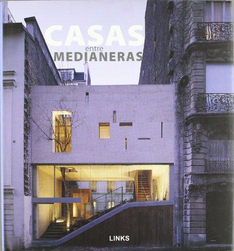9788496263994: Casas entre medianeras