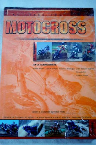 9788496265080: Libro Del Motocross, El