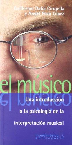 9788496268104: MUSICO, EL