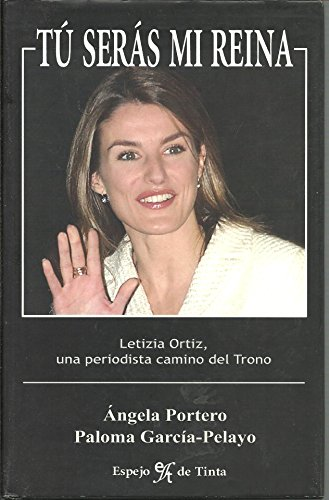Tu Seras Mi Reina: Letizia Ortiz, Una: Portero, Angela