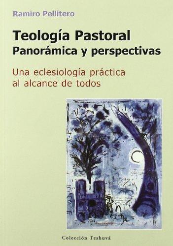 9788496281394: Teología pastoral